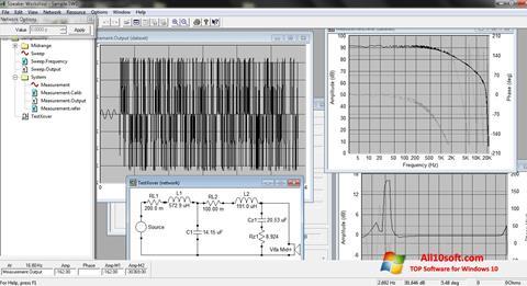 Στιγμιότυπο οθόνης Speaker Windows 10